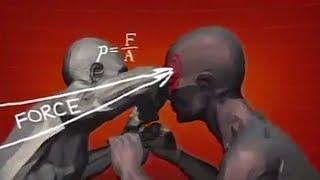 Как вырубить любого противника за 5 секунд