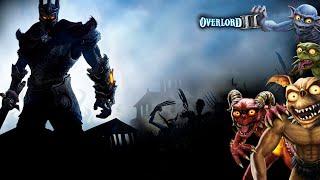 Игры детства : Overlord 2 Прохождение #1