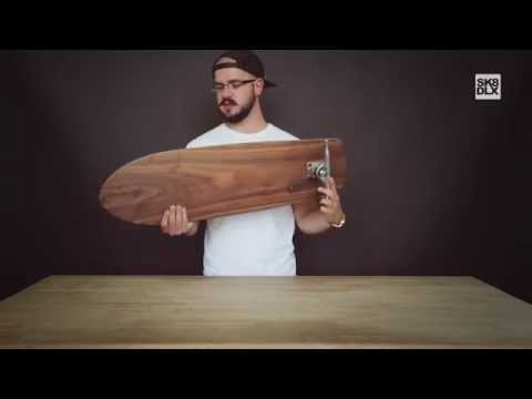 Buyers Guide | Longboard Decks | Slalom