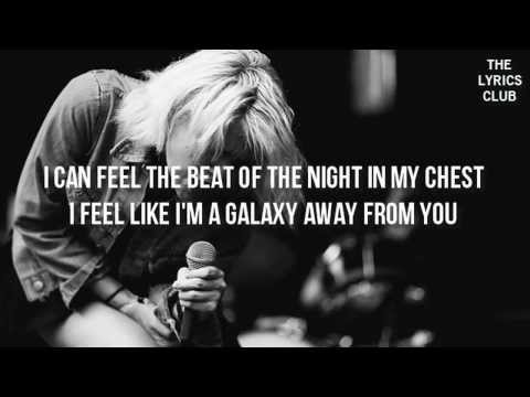 Sky Ferreira - Heavy Metal Heart (Lyrics)