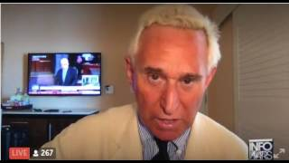 Roger Stone breaking major news on  Jeff Sessions