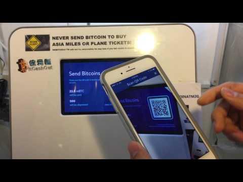 Londonas bitcoin exchange