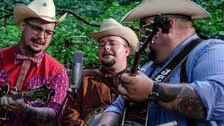 The Po' Ramblin' Boys - Kentucky on My Mind - Old Growth Sessions @Pickathon 2019 S04E08