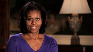First Lady Michelle Obama: Get Out the Vote Iowa and Confirm Your Polling Place
