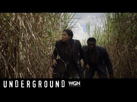 Underground 2.07 (Preview)