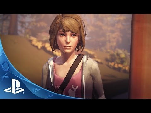 Видео № 0 из игры Life is Strange - Limited Edition (Б/У) [Xbox One]
