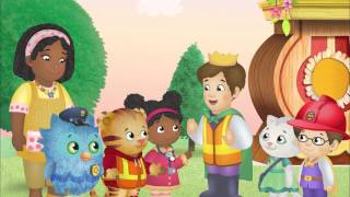 Daniel Tiger's Neighborhood - Safety Patrol / Safety at the Beach