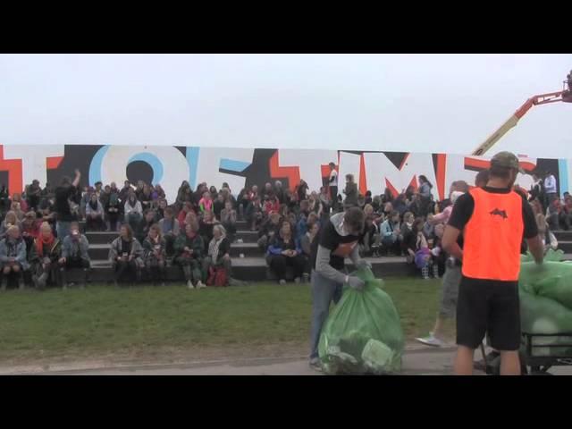 Weirdo & Joey Nix – Iron Bull Seattle