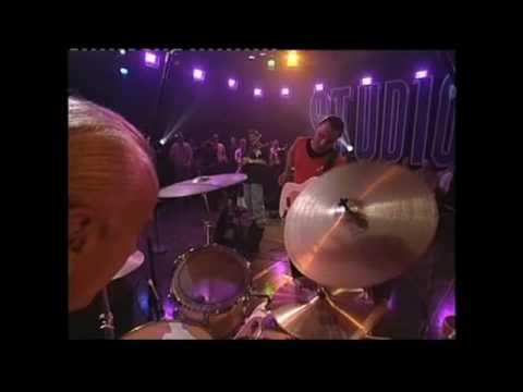 Bombora by The Atlantics live on ABC TV Studio 22