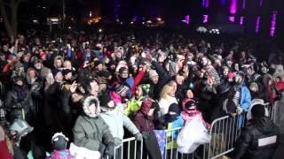 preview picture of video 'Drummondville sur son 31 - Édition 2014'