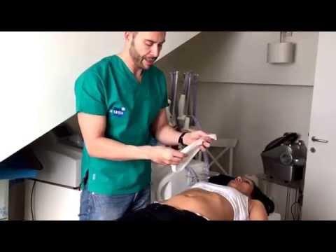 Il trattamento del cancro alla prostata allestero