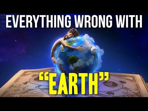 Everything Wrong With Lil Dicky Earth