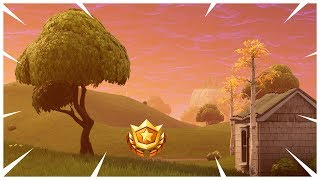 Search Between a Covered Bridge, Waterfall and The 9th Green Location - Season 5 Week 10 Challenges