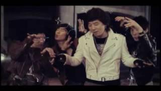 Ким Со Ын, Kim Bum and Kim So Eun Samsung Anycall Bodyguard commercial