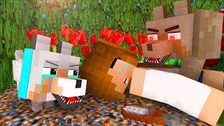 Wolf Life 12 - Craftronix Minecraft Animation