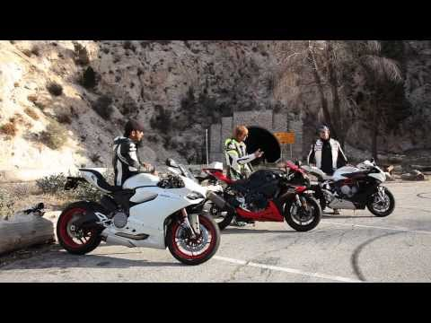 2014 Super Middleweight Sportbike Shootout
