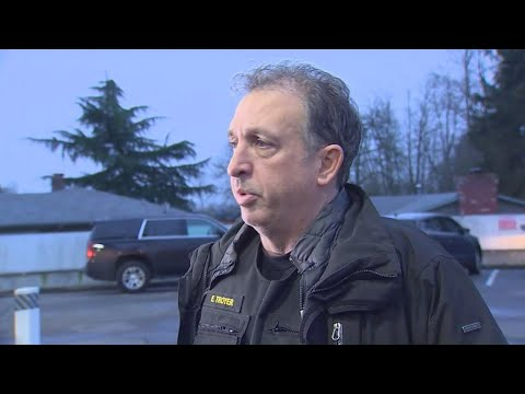 Midland armed robbery suspect believed to be involved in Tacoma shooting as well