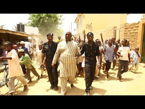 BILHAKKI 3&4 Hausa Film