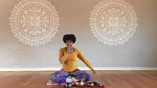 Practicing Pranayama: Calm the Mind-Body Through the Breath