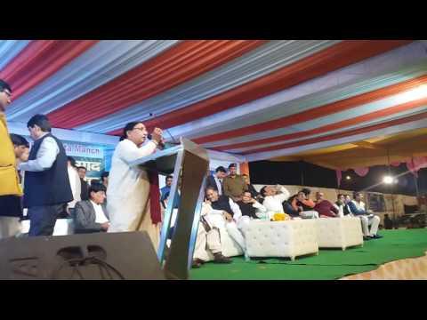 गुरुग्राम में बिहार कोकिला शारदा सिन्हा   -रिपोर्ट4इंडिया