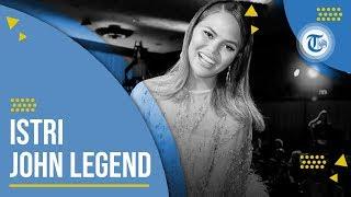 Profil Chrissy Teigen - Model dan Presenter sekaligus Istri Penyanyi Top John Legend