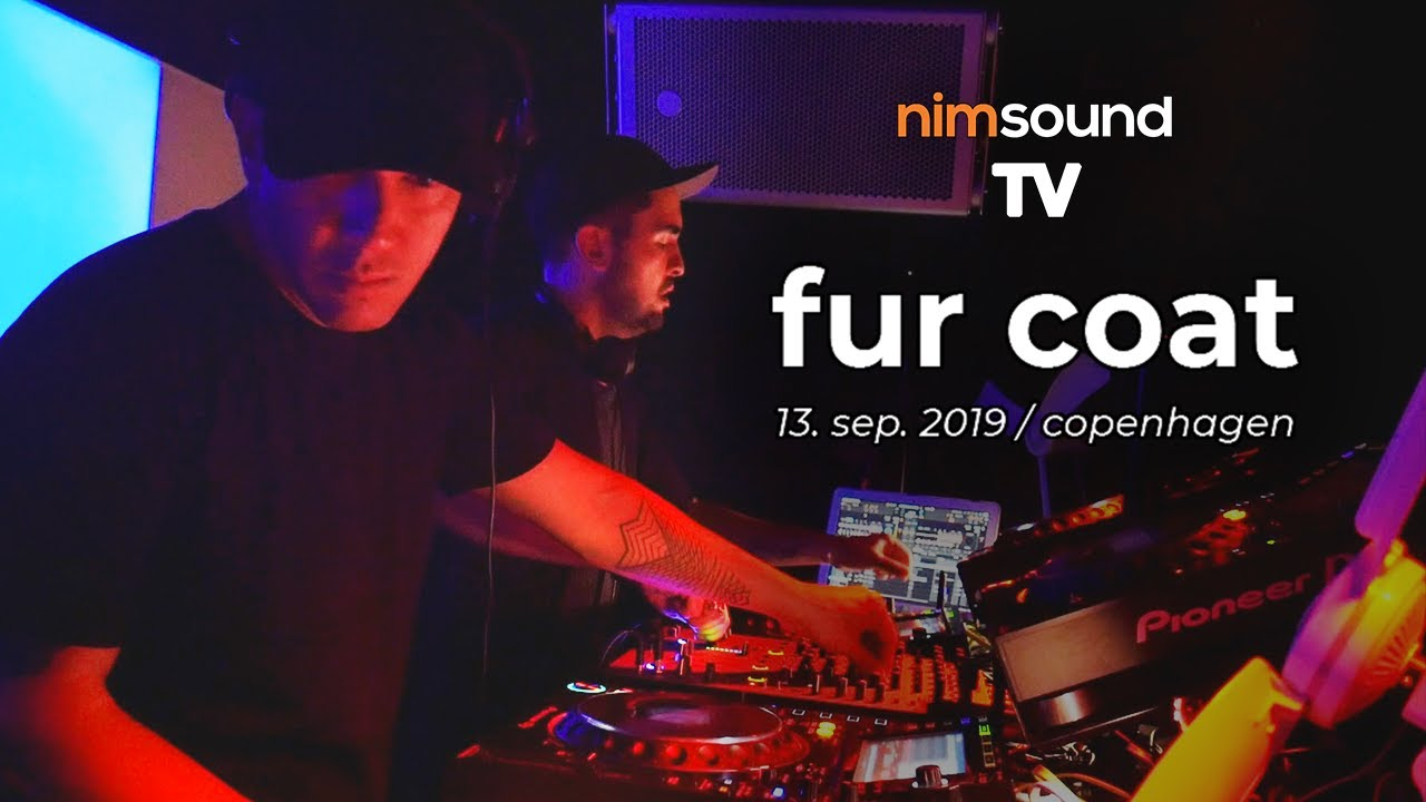 Fur Coat - Live @ Culture Box 2019