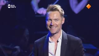Ronan Keating - When you say nothing at all (20 years later - Night of the proms 2019)