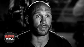Donald Cerrone describes pre-fight battle with nerves | UFC 246 Pre-Show | ESPN MMA
