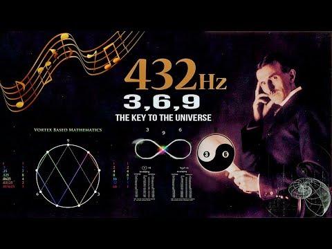 432 Hz vs 440 Hz ? - Dinosaur Rock Guitar