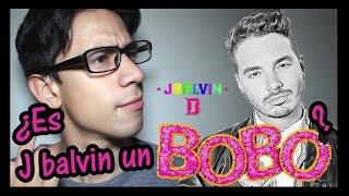 J Balvin - BOBO | Analizando la letra y PARODIA | Peppervitt