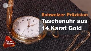 Heute kein Wortspiel - Prakti im Uhrlaub - Bares für Rares vom 10.04.2019   ZDF