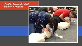 CPR Training And Certification Plano, Arlington, Irving, McKinney And All Of Dallas Fort Worth