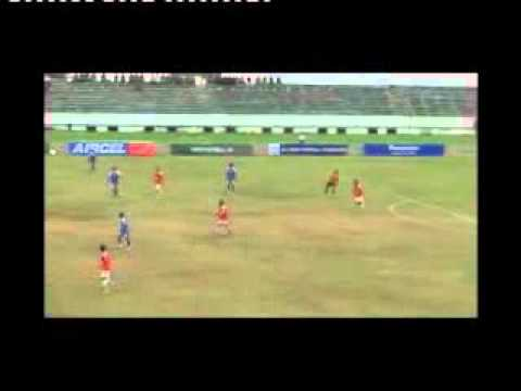 FOOTBALL PROFILE OF EMMANUEL INI OYOH
