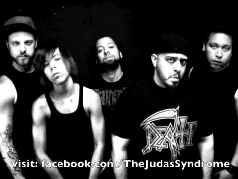The Judas Syndrome - Judas (Lady Gaga Metal Cover)