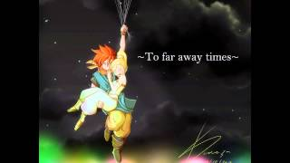 To Far Away Times Cover - Chrono Trigger