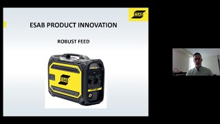 Technological Breakthrough in Wire Feeder Design