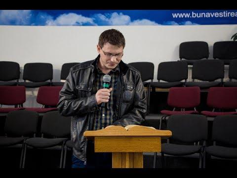 Cum să fim uniți în Dumnezeu | Slava Crîlov