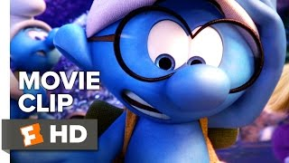 Smurfs The Lost Village Movie Clip  River Chase 2017  Movieclips Coming Soon