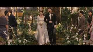 Edward & Bella  - Marry Your Daughter