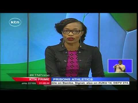 Kenya Prisons to hold their 2016 athletics championships at the Nyayo National Stadium