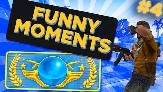 Global Elite Funny Moments #4