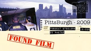 Missing Pittsburgh Steelers Photos | Mysterious Developments 01x18 [Case 026]