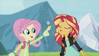"MLP: Equestria Girls - Rainbow Rocks - ""Friendship Through the Ages"" Music Video"