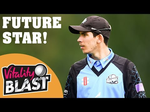 Pat Brown: Worcestershire's Superstar | Ones To Watch! | Finals Day - Vitality Blast 2019