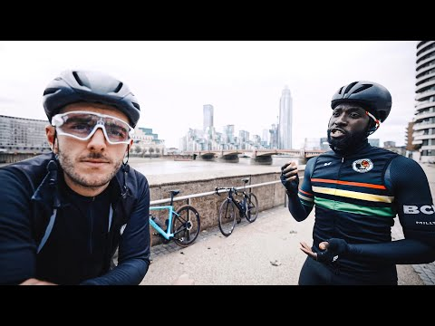 why do we need the Black Cyclists Network? mp3 yukle - MAHNI.BIZ