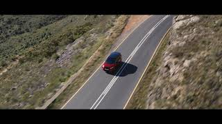 New Land Rover Discovery Sport – Head-Up Display
