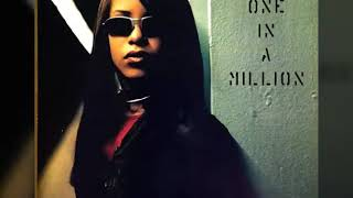 Aaliyah - Never Givin' Up