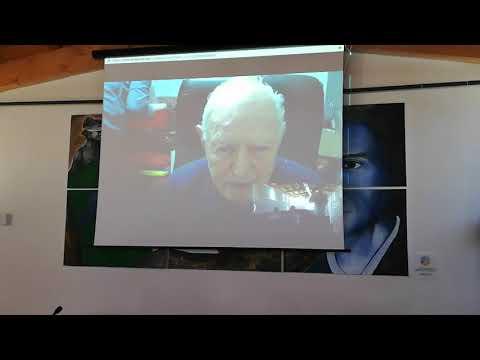 immagine di anteprima del video: I 70 ANNI DELLA BACIGALUPO: IL FONDATORE NICOLA D'ANNUNZIO (1°...