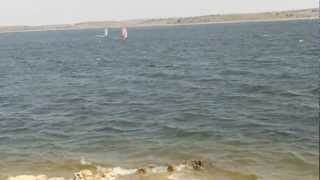 preview picture of video 'Windsurf Caia 28_03_12'