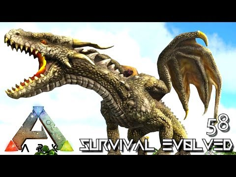Download All New Creatures New Dragons Scorched Earth Ark Su Video
